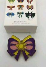 Disney Blind Box Pin Loungefly Princess Bow Tangled Rapunzel Purple Dress Sun
