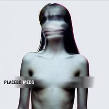 PLACEBO - MEDS - NEW VINYL LP