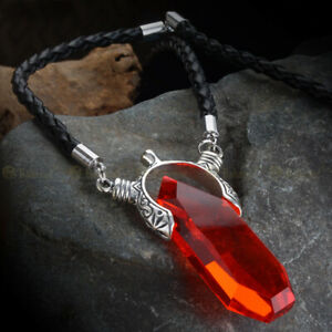 1:1 Devil May Cry 5 Dante's Necklace Pendant