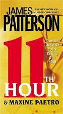 11th Hour by James Patterson; Maxine Paetro