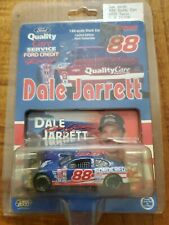 2000 Action Stock Car Ford Taurus Dale Jarrett # 88 Ford Credit 1:64th