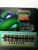 Teenage Mutant Ninja Turtles Tournament Fighters Super NES 1993 Tmnt Vtg Game
