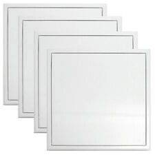 Steel Access Panels 400 x 400mm APCL4040 High Quality - Pack of 4