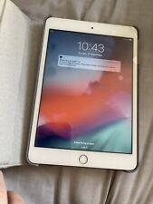 Apple iPad mini 3 16GB Retina Display Wi-Fi, 7.9in Gold