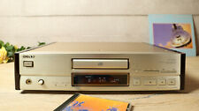 SONY CDP-X779ES HighEnd CD-Player XLR, FB, variable output, remote, Near Mint