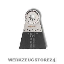 Fein MultiMaster 1x Long-Life E-Cut Sägeblatt 65mm SLP - 63502161210
