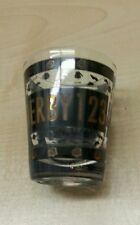 Kentucky Derby 123 shot glass 1997 Rare