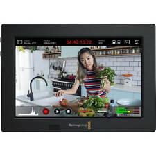 """Blackmagic Design Video Assist 3G-SDI/HDMI 7"""" Recorder/Monitor"""
