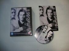 Buffalo 66 (DVD, 2004, Pal Region 2)
