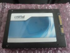 "Crucial M4 256GB Internal SSD 6.35 cm (2.5"") - CT256M4SSD2"