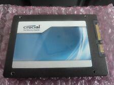 "M4 256GB interno Crucial SSD 6.35 cm (2.5"") - CT256M4SSD2"