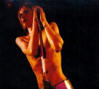 Iggy and the Stooges - Raw Power [New & Sealed] CD