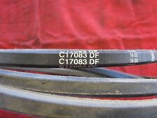 New Ingersoll Belt, Part # is C17083