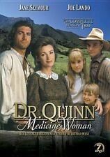 Dr Quinn Medicine Woman Complete Ssn2 0733961243208 DVD Region 1