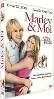 DVD FILM COMEDIE QUI A DU CHIEN : MARLEY & MOI - JENNIFER ANISTON & OWEN WILSON