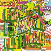 Happy Mondays | CD | Pills 'n' thrills and bellyaches (1990)