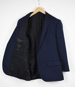 J.CREW LUDLOW Men's (UK) 40S or ~LARGE Italian Cashmere Formal Blazer 33483-GS