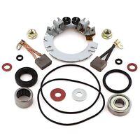 Starter Rebuild Kit For Honda Interceptor 1000 VF1000F VF1000R 1984 1985 1986