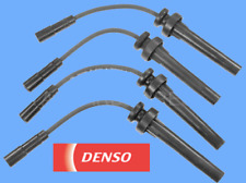 Spark Plug Wire Set 7mm DENSO 671-4079 Replace OEM # 16854D for Chrysler Dodge