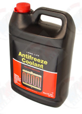 1 Gallon GENUINE Toyota Lexus RED Long Life Atifreeze Coolant 00272-1LLAC-01