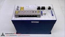 KOLLMORGEN PA2800 POWER SUPPLY 230V 310VDC 28A #141267