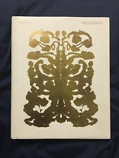 Decoded by Jay-Z , 2010, Hardcover