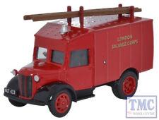 76ATV006 Oxford Diecast 1:76 Scale OO Gauge Austin ATV London Salvage Corps