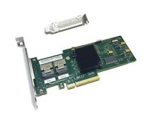 IBM ServeRaid M1015 SATA / SAS HBA Controller RAID 6Gbps PCIe x8 wie 9220-8i