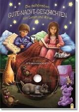Gute-Nacht-Geschichten mit CD (2014, Gebundene Ausgabe)