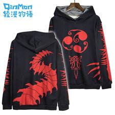 Fgo Fate/Grand Order Cú Chulainn Alter Baseball Uniform Jacket Coat Men's Gift