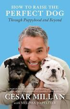 How to Raise the Perfect Dog Through Puppyhood and Beyond Cesar Millan paperback