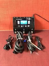 TC Helicon Play Acoustic Vocal,Harmony FX,Guitar FX Processor Bundle READ! #2322