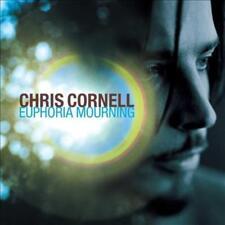 CORNELL, CHRIS - EUPHORIA MOURNING NEW VINYL RECORD
