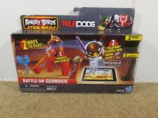 Angry Birds Star Wars Telepods Battle on Geonosis Hasbro Missing Instructions