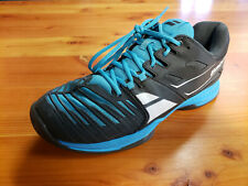 Men's Babolat SFX2 All Court Preowned Tennis Shoe Size 11