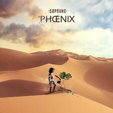 SOPRANO - PHOENIX   CD NEUF