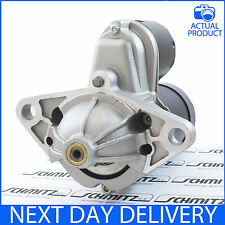 FITS ROVER 75/MG ZT 1.8 PETROL TURBO 1999-2005 MANUAL NEW STARTER MOTOR