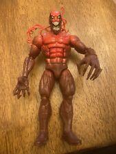 hasbro marvel legends toxin figure spiderman
