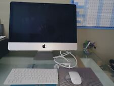 "Apple iMac 21.5"" 4K i5 3.1 GHz 1TB 8GB 1867 mhzddr 3 (late 2015)"