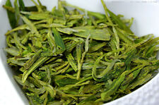250g, Bulk Long Jing Dragon Leaves,China Green Tea,Longjing grüner Tee, 9 oz