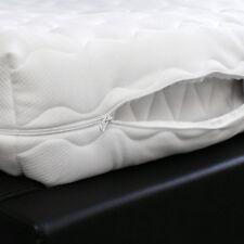 Bettwaren-Shop Ersatz Matratzenbezug Doppeltuch