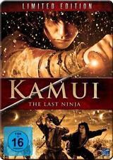 Kamui - The last Ninja - Limited Edition (Metal Pak)