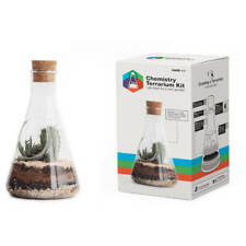 Chemistry Terrarium Kit *Great gift idea for green fingered scientists