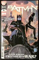 🦇🚨🤡 BATMAN #94 Cover A Tony Daniel NM / Punchline / Joker War