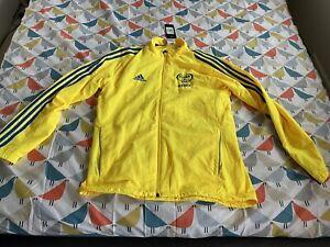 london marathon jacket