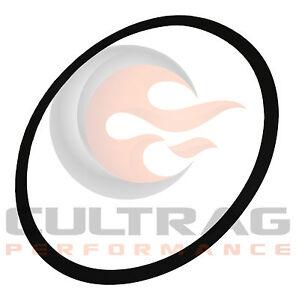 2004-2006 Pontiac GTO Genuine GM Fuel Gas Door Rubber Molding Gasket 92119900
