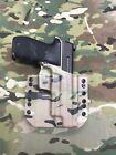 Infused Multicam Kydex Holster for SIG P226R