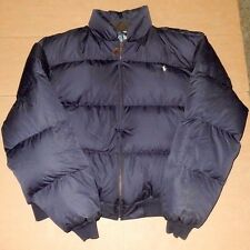 RALPH LAUREN POLO PUFFER JACKET COAT SIZE: XXL - MADE IN U.S.A