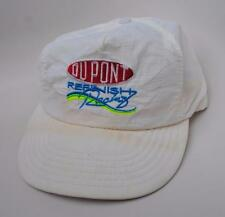 DUPONT REFINISH Racing Baseball Cap Hat One Size Strapback