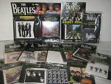THE BEATLES – Complete Stereo Albums in Italian only single packages – 16 CD